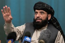 Musa qala, a town in helmand province that dozens of americans, british and afghan soldiers died fighting for over nearly two decades. Afghanistan S Taliban Now On China S Border Seek To Reassure Beijing Wsj