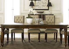 the cotswold rectangular dining table by liberty furniture at woodstock furniture mattress outlet
