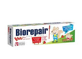 <b>BIOREPAIR</b> Oral Care <b>Kids</b> 0-6 (2 x 50ml) Wild <b>Strawberry</b>. - Buy ...