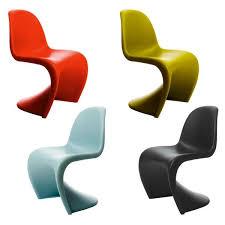 panton chair verner panton vitra modern furniture palette