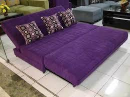 desain sofa bed minimalis lazada