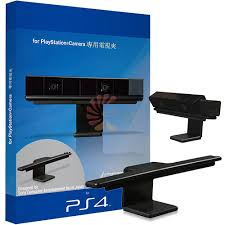 Playstation 3D Display Stand 100 New TV Mounting Clip Bracket Holder TV Clip Mount Dock Stand 68