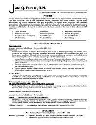 Radiologic Technologist Resume Examples Classy Nursing Resume Examples Or Free Samples Lechebnizavedenia