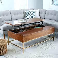 coffee tables elm wood side table west box frame coffee marble throughout west elm carved