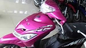 Mio I 125 Magenta Sticker Design Yamaha Mio 115 Or Suzuki Next 115 Looks And Design Your Bet