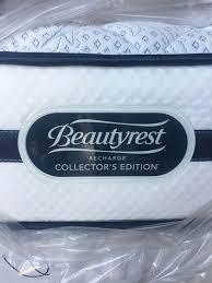 beautyrest recharge mattress. Brand New Queen Simmons Beautyrest Recharge Mattress I