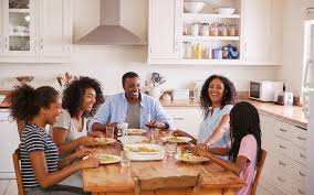 family meals month 5 ways around the table national family meals month live well omaha