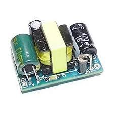 1PCS <b>12V 400mA</b> AC-DC Isolated Power Buck Converter <b>220V to</b> ...