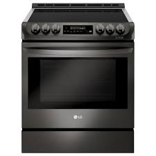 lg induction range. Perfect Induction LG Electronics 63 Cu Ft 30 In SlideIn Electric Smart Range In Lg Induction 6