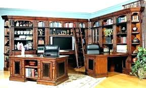 dual furniture. Dual Desk Home Office Two Person Furniture