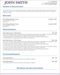 Best Resume Maker Nice Free Online Resume Maker For Freshers 24 Resume Ideas 10