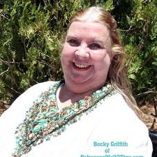 Becky Griffith on Etsy
