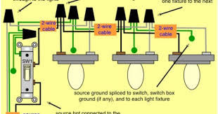 how to wire 3 lights to one switch diagram How To Wire 3 Lights To One Switch Diagram wiring diagram for multiple light fixtures electrician how to wire 3 lights to one switch diagram uk