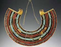 ancient egyptian jewelry artifacts