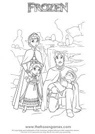 Small Picture Baby Elsa Coloring Pages Coloring Pages