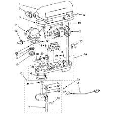 kitchenaid replacement parts. case kitchenaid replacement parts e