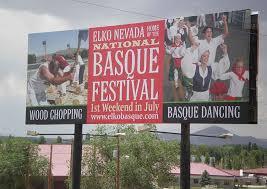 Image result for National Basque Festival