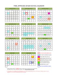 School Calendar 2015 16 Printable District Calendar North Vancouver School District