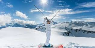 Kids Ski Chart How Do You Choose The Right Ski Size For A Child Read Our