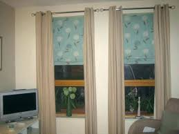 Double rod curtain ideas Bedroom Double Window Curtain Ideas Double Window Curtains Curtains For Double Windows Elegant Curtains Over Double Windows Divethrillcom Double Window Curtain Ideas Double Window Curtains Curtains For