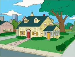 impressive family guy house plan griffin home wiki fandom powered by wikia
