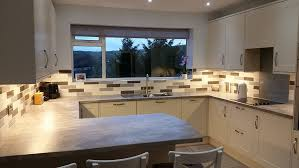 Fitted Kitchens Justin Brown Joinery