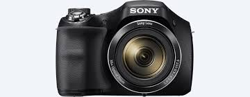 sony camera cybershot. images of h300 camera with 35x optical zoom sony cybershot