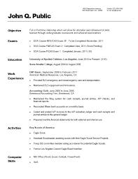 Actuary Resume Actuarial resume actuary 100 sample easy tattica 20