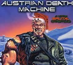 Austrian Death Machine - A Very <b>Brutal Christmas</b> - Amazon.com ...