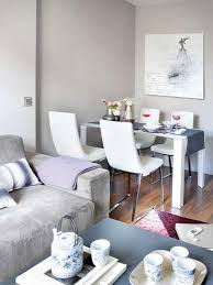 small living dining small living room with dining table on white gloss dining table
