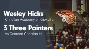 Wesley Hicks - Hudl