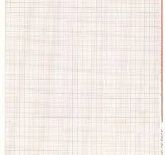 Nihon Kohden Z Fold Red Grid Chart Paper 9100z
