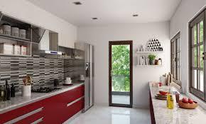 Parallel Kitchen Buy Sienna Parallel Modular Kitchen Online In India Livspacecom