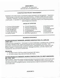 Resume Sample Doc Mesmerizing Project Manager Resume Sample Doc DUTV