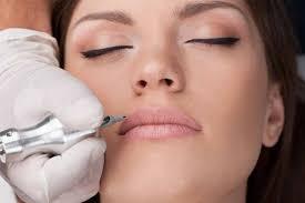permanent makeup training