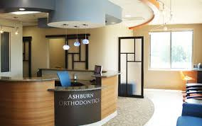 Orthodontic Office Design Classy Home Office Design The Distinct Orthodontic Office Design