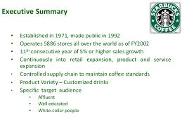 starbucks brand offering and positioning starbucks delivering customer service section g group 4 2