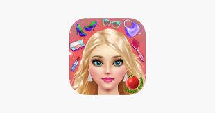 dress up makeup games on the app