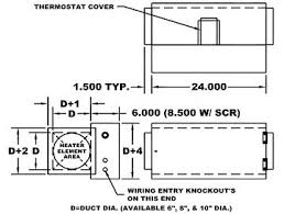 dayton electric heater wiring diagram dayton image electric duct heater wiring diagram wiring diagram on dayton electric heater wiring diagram