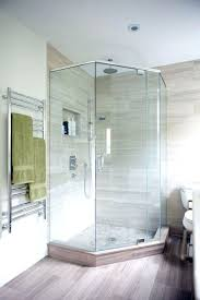 Small Corner Shower Ideas Small Bathroom Corner Shower Elegant Best