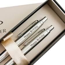 end pens