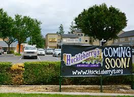 How To Get A Restaurant Job Oakdale Ca Huckleberrys Restaurant Holds Job Fair This Week