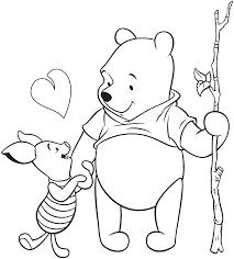 Guarda Tutti I Disegni Da Colorare Di Winnie The Pooh Www Con Winnie