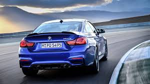 Sport Series bmw m4 top speed : The BMW M4 CS Is a Limited-Run M4 With a Power Bump - The Drive