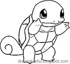 Pokemon Squirtle Coloring Pages Jerusalem House