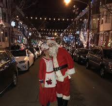 Holiday Lights Trolley Tour Philadelphia Holiday Tours In Philadelphia Founding Footsteps