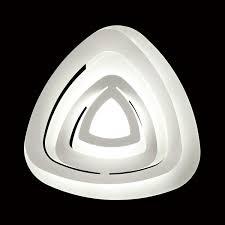 Потолочный светодиодный <b>светильник</b> Lumion Levels 4424/99CL
