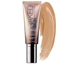 coverage um sheer skin type bination finish natural spf