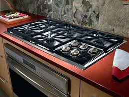 gas cooktop with downdraft. Ge Profile Downdraft Cooktop Full Image For Thermador 36 Inch Gas Monogram With