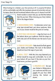 Spyder Helmet Size Chart Www Bedowntowndaytona Com